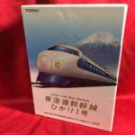 鉄道模型お買取情報|TOMIX 国鉄 0系新幹線|ぼっくり屋NEO徳山店