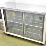 厨房機器  ホシザキ 冷蔵ショーケース (RTS-120STB)、お買取りしました!!出張買取のぼっくり屋遠石店生活館