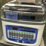 厨房機器 株式会社TOSEI 真空包装機(V-380G) お買取りしました!!ぼっくり屋遠石店生活館