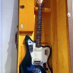 Fender USA American Vintage '62 ギター 緑
