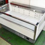 パナソニック 平型冷蔵ショーケース SSM-ES51SA 252リッター