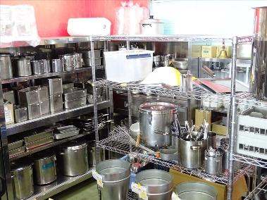 厨房機器2